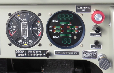 Robin DR401 155CDI - Luftsportverein Worms e V